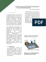 reactor para fotocatalisis