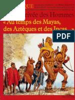 Au temps de Mayas, des Azteques et des Incas - La Vie Privee Des Hommes.pdf