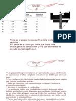U13 Grupo18 Gases Nobles