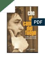BORREGO Orlando - Che. El camino del fuego [2001]