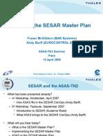 1 SESAR MasterPlan
