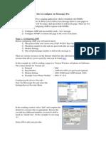 Como configurar Air Messenger Pro.pdf