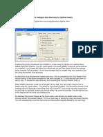 Como configurar el Auto Descovery para Optimos Resultados.pdf