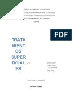 Tipos de Tratamientos Superficiales (1)