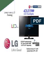 9619_LG_42LE5500_42LE5500-UA_Chassis_LA02E_Televisor_LED-LCD_Manual_de_entrenamiento+diagramas.pdf