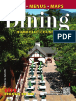 Humboldt Dining Guide 2015