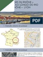 Berges Du Rhône