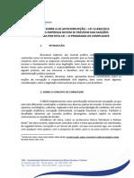 Manual Sobre a Lei Anticorrupção - Lei 12.846-2013