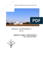 Manual2015-Efermerides Astronomicas-Observatorio de Mercedes