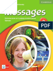 Messages2 Student's Book