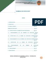 16 Trabajo de Tractores - Bombas de Inyeccion - 2014 -2