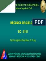 Syllabus Suelos II