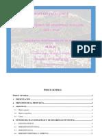 Programa MNR Marianela Montenegro