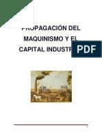 PROPAGACIÓN DEL MAQUINISMO Y LA REVOLUCION INDUSTRIAL.pdf