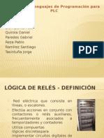 Presentación Lenguaje de Programación Plc-ladder