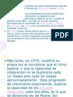 3_Ley de moore