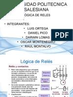 RELES Y PLC