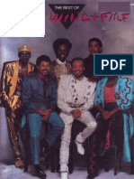 Earth Wind & Fire - The Best of (32 Pages) 2,16 Mo