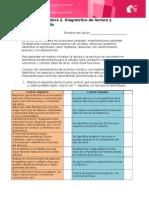 M2 S1 AI 2 Diagnóstico de lectura y técnicas de estudio descargable