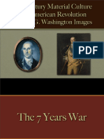 Military - American War for Independence - General George Washington Images