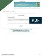 Agendamiento - RNEC - Danie