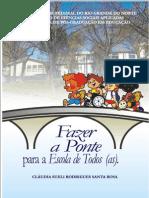 Tese Doutorado sobre a Escola Ponte