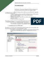 XV - Installation d'un serveur FTP.pdf