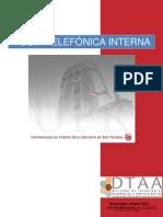 Guia Telefonica Act Oct 2013