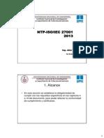 5 - NTP ISO IEC 27001-2013