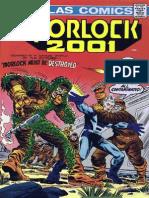 Morlock 2001 02 Vol 1