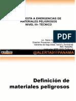Presentación I Matpel III