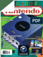 Club Nintendo Año 10 - Numero 10