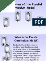 parallel curriculum model-1