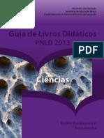 Guia Pnld 2013 Ciencias