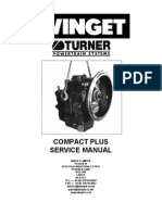 Turner Compact Plus Transmission Manual