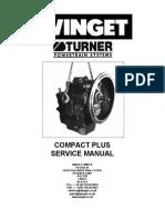 Turner Compact Plus Transmission Manual
