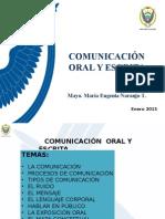 Unidad 1 comunicación oral y escrita