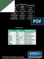 Guía Primer Parcial Frances IV