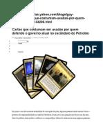 887504f7184 Folha de São Paulo
