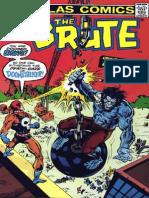 The Brute 03 Vol 1