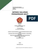 Refleksi Kasus ISPA - Copy