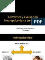 Evaluación Neuropsicológica en El Adulto