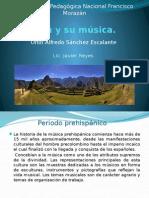 Perú y su música