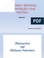 Sistema Petroleo