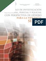 Protocolo_Violencia Sexual MEX