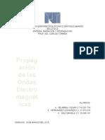 Resumen Radiacion y Propagacion