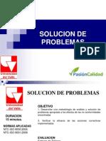 Modulo 9e Solucion de Problemas 2014