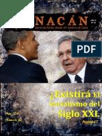 Revista Nacán # 26