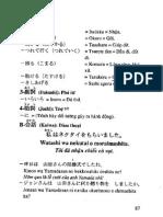 Tiếng Nhật Dành Cho Người Mới Bắt Đầu Tập 3 Part 3