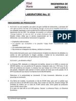 L1.0 IM I - USMP - Laboratorio 01 - Problemas Propuestos